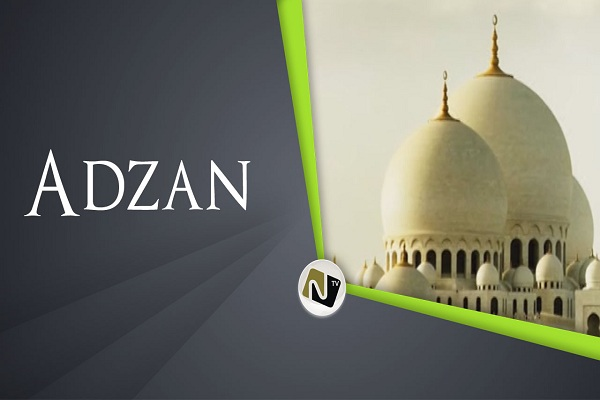 Adzan An-Nida TV