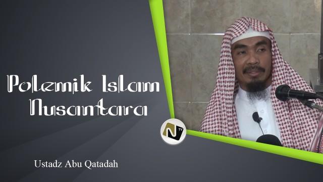 Polemik Islam Nusantara