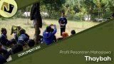 Profil Pesantren Mahasiswa Thaybah