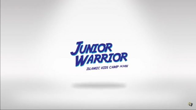 "Interview Dengan Ketua Panitia ""Junior Warrior"" 1438H"