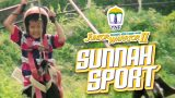 "Trailer ""Junior Warrior 2"" Sunnah Sport"
